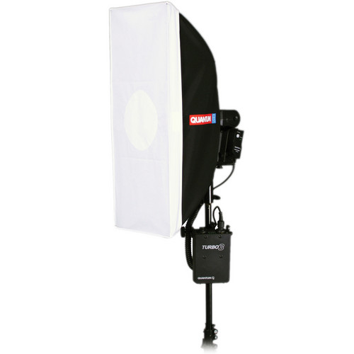 QF76 10 x 24″ Strip Softbox